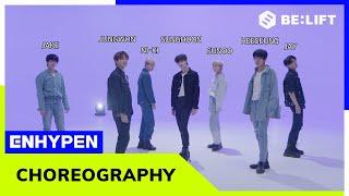 ENHYPEN (엔하이픈) 'FEVER' Choreography Video
