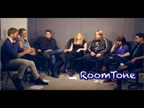 Private Link: 'RoomTone' Series Premiere: Topic: NS Film Tax Credit