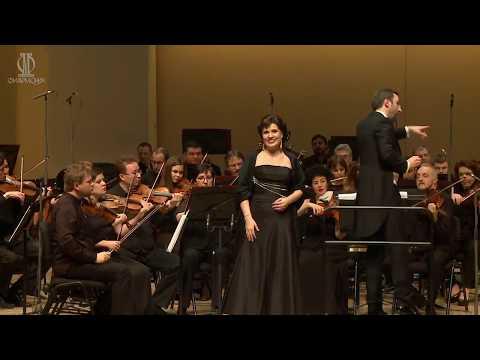 Marina Rebeka - Verdi - I vespri siciliani - 'Mercé, dilette amiche'