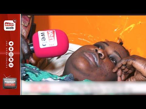 """Download Les derniers mots de Fa Mbaye avant son décès : """"Dagal lenma sama…wooy magui deh…"""""""