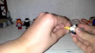 Максим мои самодельные мини фигурки лего(, 2013-10-31T19:21:04.000Z)