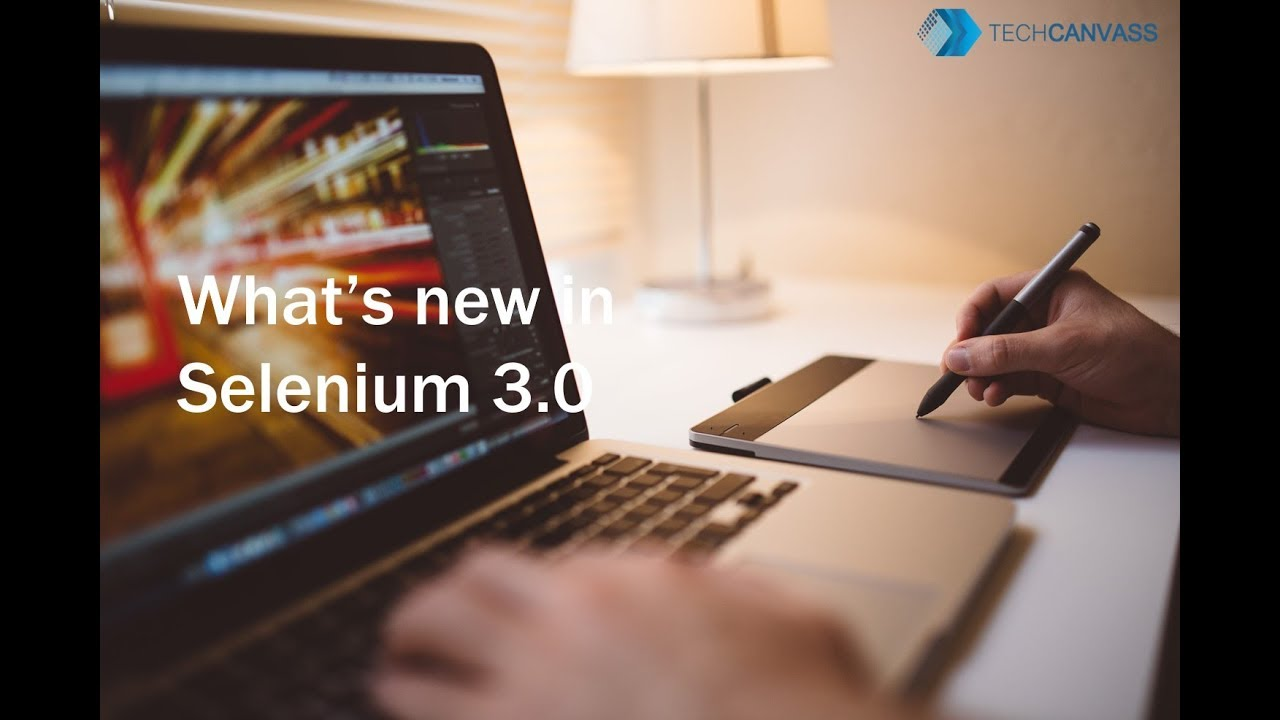 Selenium Tutorial | Selenium 3 0 tutorial | What's new Selenium 3 0