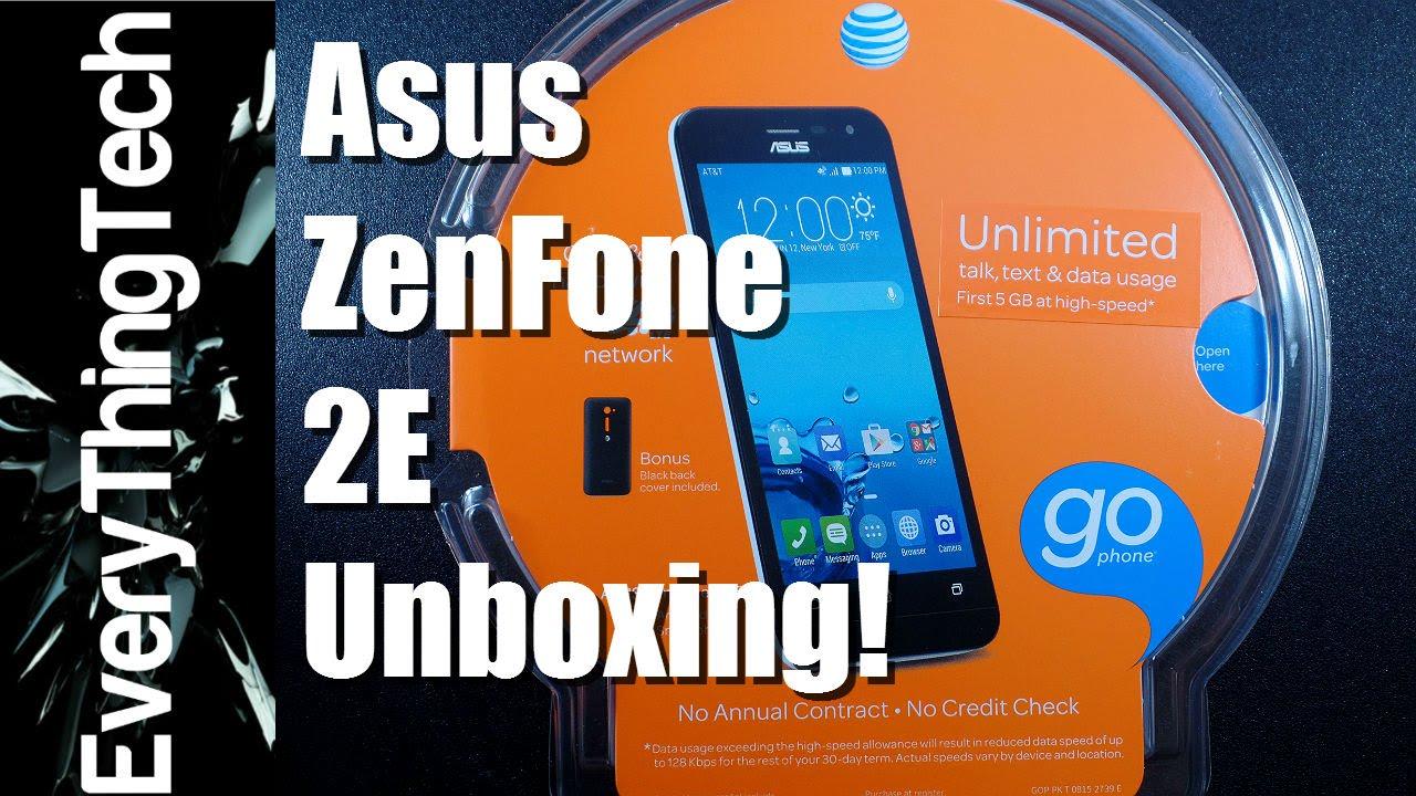ASUS Zenfone 2 ZE551 - review [Gadget.ro] - YouTube