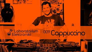 Laboratorium Elektroniki 009 - Cappuccino