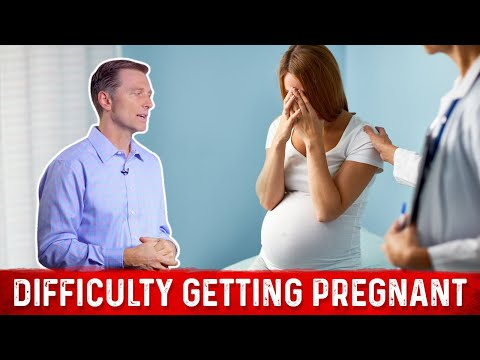 What You MUST Know About Getting Pregnant!