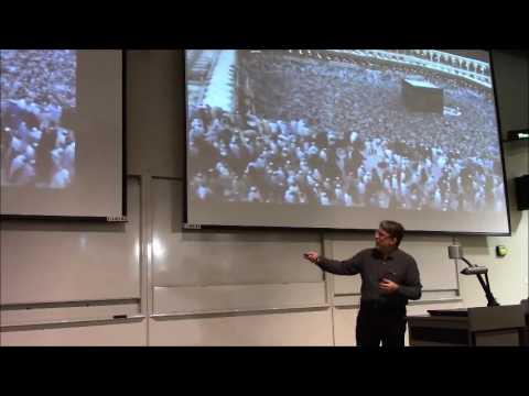Dr. William Warren – Crowd Behaviour