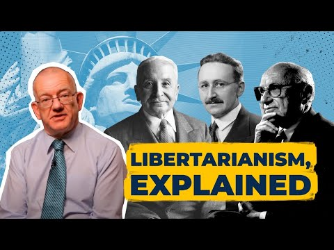 What Is Libertarianism? - Learn Liberty