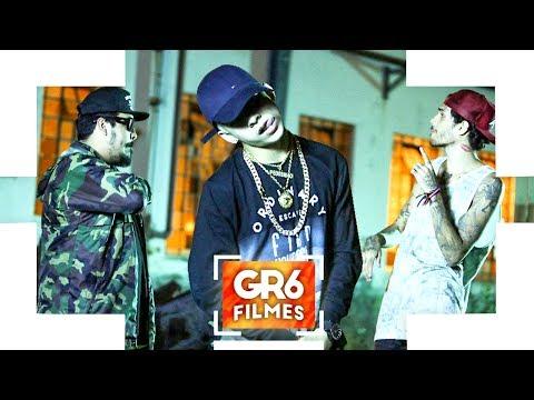 MC Pedrinho Feat. Pollo - Hoje Eu Vou Ficar Louco (Video Clipe) DJ Kalfani