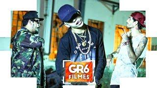 Mc Pedrinho Feat. Pollo Hoje Eu Vou Ficar Louco Clipe DJ Kalfani.mp3