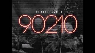 Travis Scott 90210 Ft. Kacy Hill