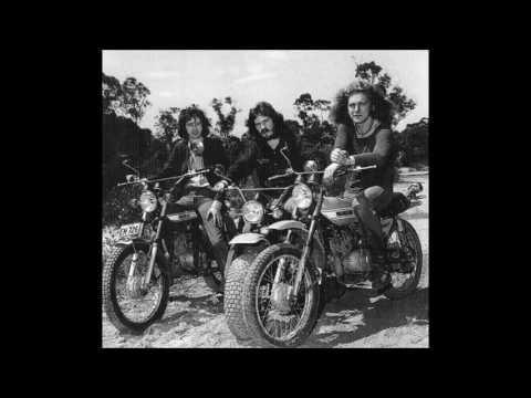 Led Zeppelin: Trampled Under Foot (RARE Rehearsal)