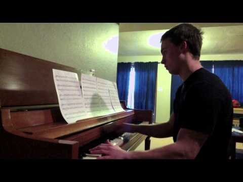 Just The Way You Are-Bruno Mars-The Piano Guys (Played By Kent Weatherbee)