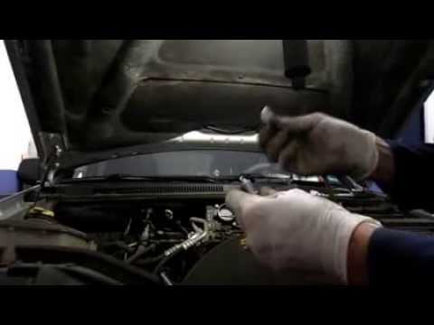 how to change thermostat in 2007 jeep grand cherokee