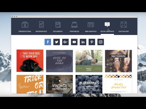 Visme - The Best Design and Presentation Tool for Non-Designers to create beautiful content.
