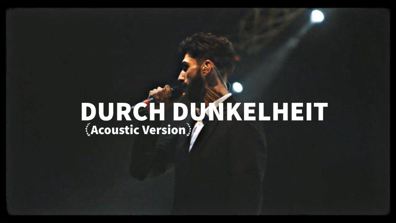 PUNCH AROGUNZ - DURCH DUNKELHEIT (prod. by HADES)