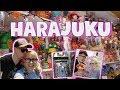 Harajuku Tokyo -Crepes, 80s Fashion And Vintage Toys