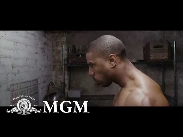 Creed | Official Trailer