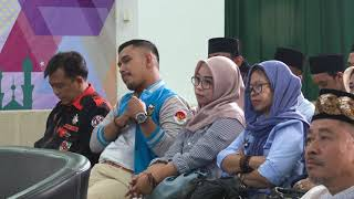 Indonesia mosque hosts book event
