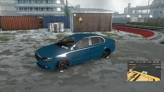 Skoda Superb Modovani Euro Truck Simulator 2 Ep#1 by Nidza Games (Srpski Gameplay)