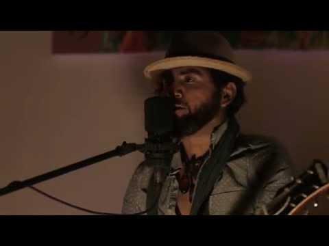 Quique Escamilla – Máscara de Esperanza - live in Toronto