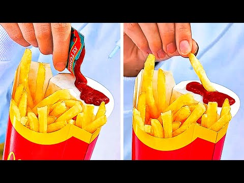 14 LIFE HACKS EVERYONE MUST KNOW