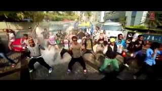 Heropanti : The Pappi Song Video | Tiger Shroff, Kriti Sanon | Manj Feat: Raftaar