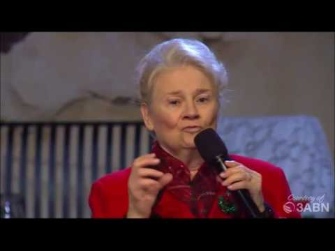 KEEP CHRIST IN CHRISTMAS The Lanny Wolfe Trio 3ABN Christmas Special