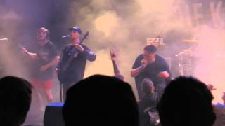 "Malevolence LIVE Condemned To Misery : Eindhoven, NL : ""Dynamo"" : 2014-04-19 : FULL HD, 1080p"