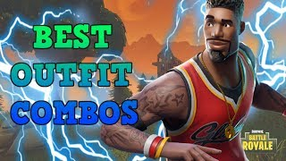 Best Outfit Combination for Jumpshot - Fortnite Skins