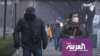 الهواء الملوث متهم بثلاثة ملايين ولادة مبكرة
