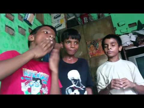 """""""Sonidos del Slum"""". Kathputli Colony. Puran Family."""