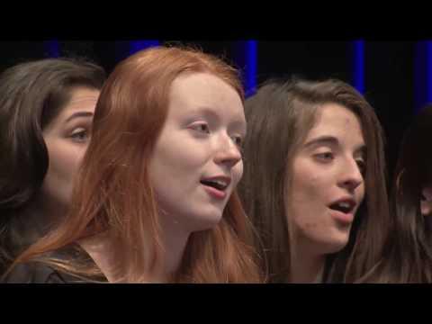 George Washington University Camerata - Millennium Stage (March 23, 2017)