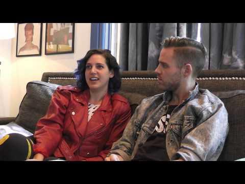 SnapCacklePop Interview... Ms Mr..!