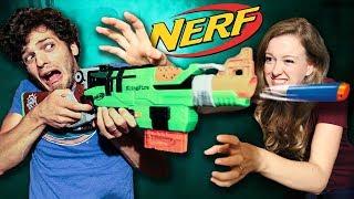 Baixar NERF WAR: Zombie Apocalypse Challenge!