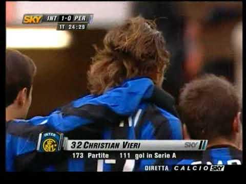 Inter 2-1 Perugia