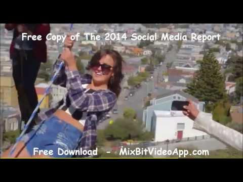 MixBit - Mixbit Video App Demo