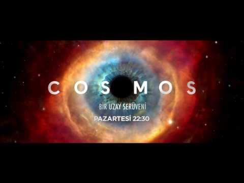 Cosmos: Bir Uzay Serüveni Pazartesi başlıyor!