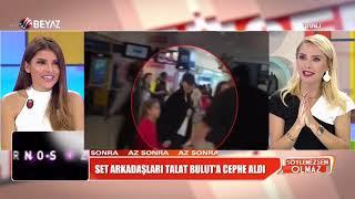 Esin Övet'ten Ebru Gündeş hakkında bomba iddia!