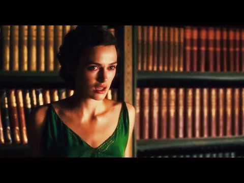 Atonement   Ceclia, Robbie, & Briony's Story MV