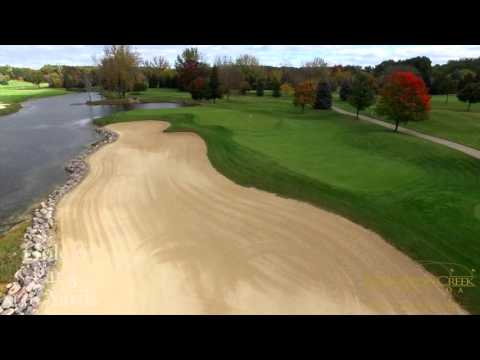 Iroquois 9 Hole Course at Thornberry Creek at Oneida