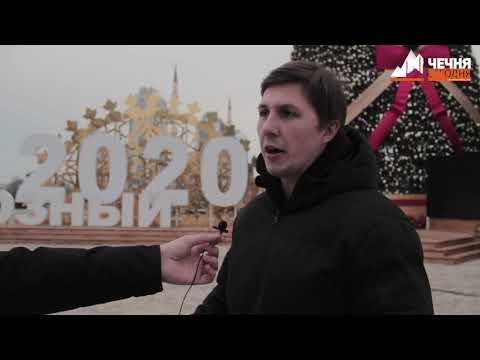 Хамид Тайценов: «Грозненская горка одна из самых высоких в России»