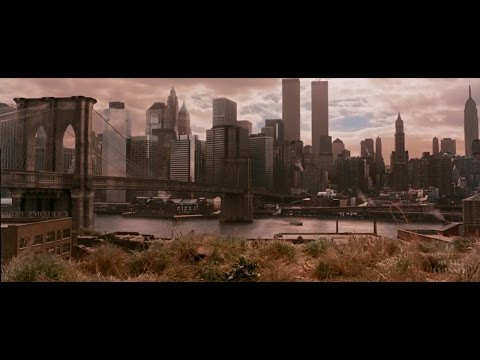 World Trade Center in Gangs of New York (2002) (Version 2)
