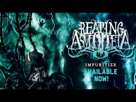 REAPING ASMODEIA - RA Confidential PT 5 (Creation)