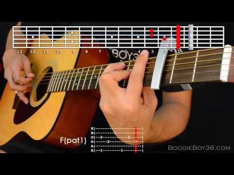One Direction Story Of My Life Guitar Tutorial Tab Chords