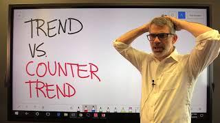 Lesson 15: Trend VS Countertrend Forex Trading