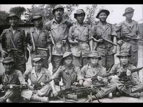 Malayan Emergency Tribute