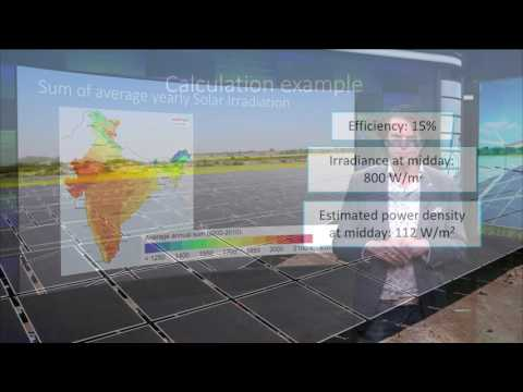 Solar Energy Potential - Sustainable Energy - TU Delft