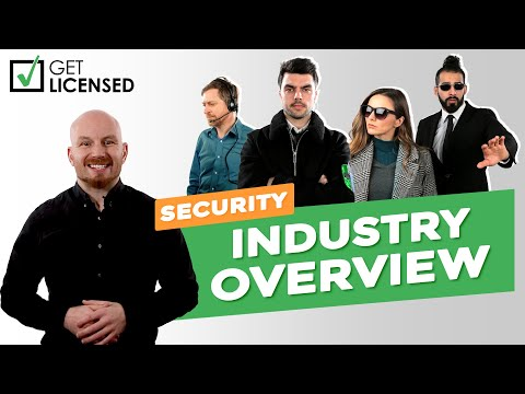 Introduction To Private Security And SIA Security Licence Courses In UK