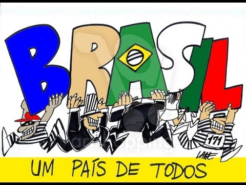 Resultado de imagem para Brasil pais de todos