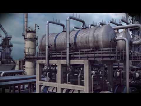 วัสดุกันไฟ Promat solutions for the oil & gas industry